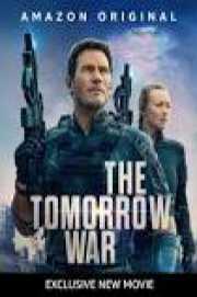La guerra del mañana 2021
